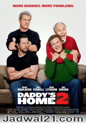 Nonton Film DADDY'S HOME 2 2017 Film Subtitle Indonesia Streaming Movie Download