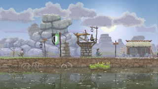 Kingdom new lands 87mb apk strategy towerdefend game android offline