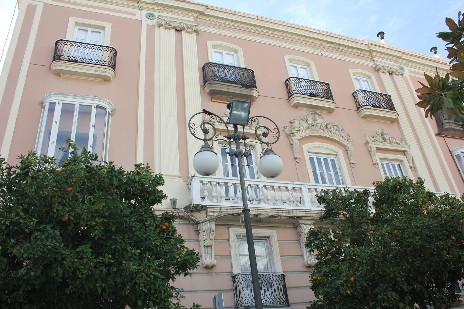 Maravillas ocultas de espa a febrero 2013 for 5 principales villas ocultas