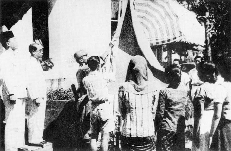 Sejarah Singkat Tentang Kemerdekaan yang Wajib Kamu Tahu!