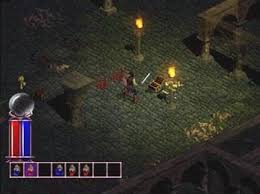 Free Download Diablo PS1 ISO For PC Full Version  ZGASPC -