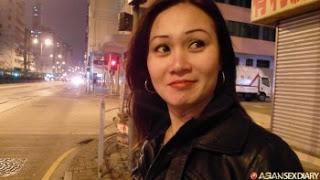 asian sex diary bersama tante chika