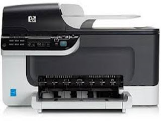Image HP Officejet J4550 Printer