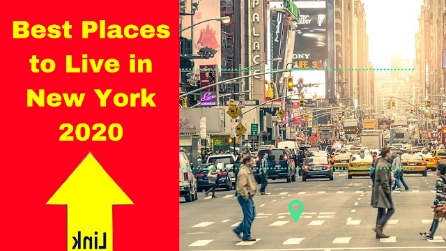 Best Places to Live in New York 2020,THE 10 BEST Places To Live In New York For 2020