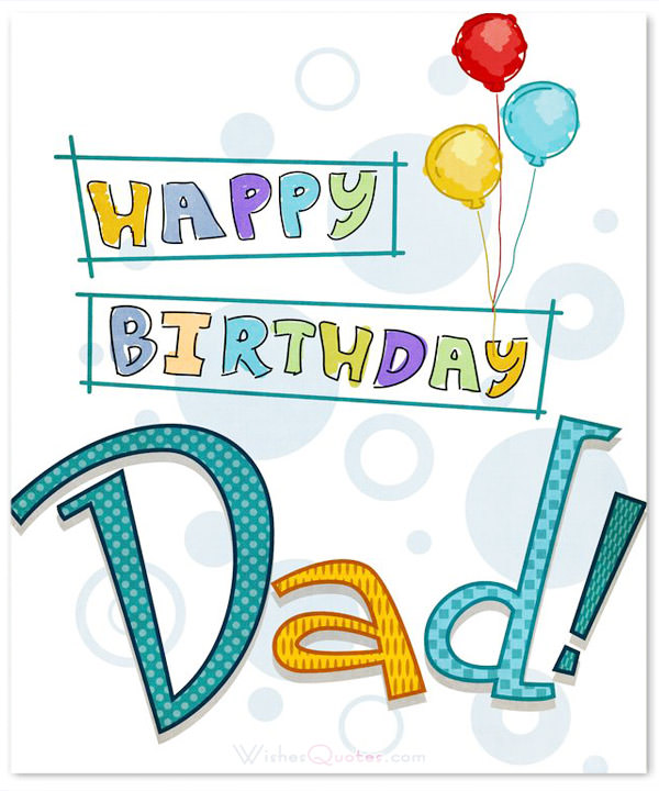"happy birthday dad essays Have you been searching forever for the best ""happy birthday dad"" images and messages well look no further, here's the perfect list of over 100 of them."