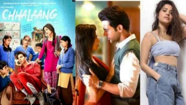 ऐसे देखें Chhalaang Movie 2020 : Review   Release Date   Actress Casting