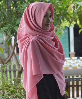 AISYA KHIMTAN PINK Size M SBF001