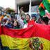 Evo convoca nuevas elecciones en Bolivia. Muchos ya se fastidiaron