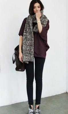 Fashion Wanita Casual