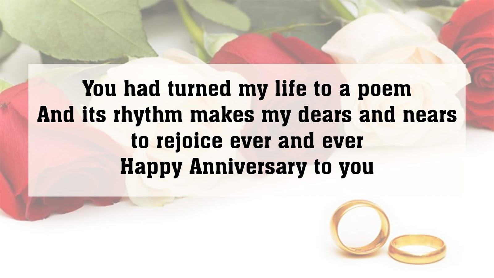 quotes about happy anniversary