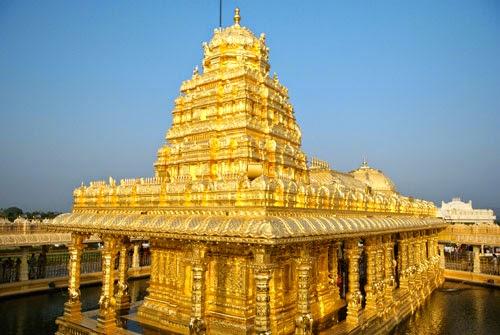 "Brihadeeswara Temple: ""Dakshina Meru"""