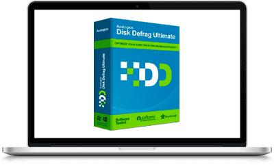 Auslogics Disk Defrag Ultimate 4.11.0.2 Full Version