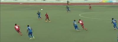 رواندا تفوز على سيشل 3-0