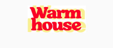 Warmhouse : 80's New Wave Band from Apulian Italy Indie Music Scene