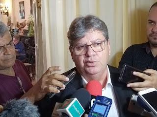 João confirma ausência em debate da Executiva Nacional do PSB