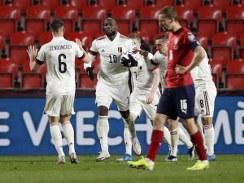 Belgium vs Belarus Preview and Prediction 2021