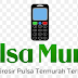 Pulsa Murah Lampung