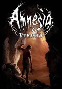تحميل لعبة Amnesia: Rebirth للكمبيوتر