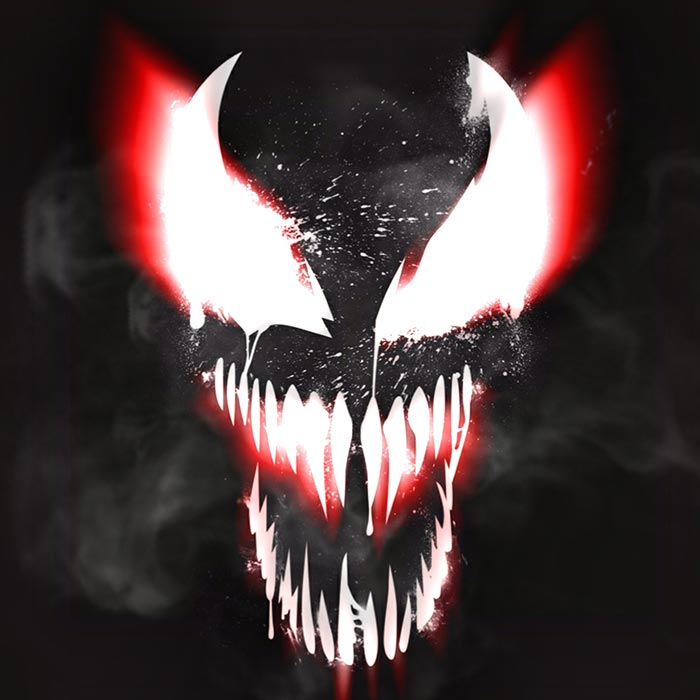 Venom MARVEL Wallpaper Engine