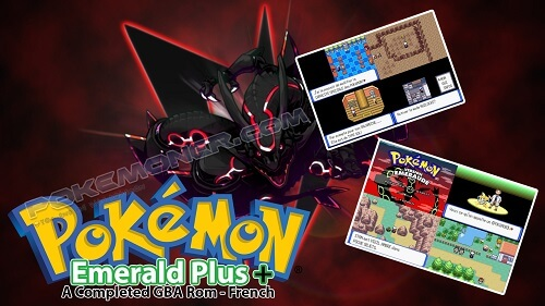 Pokemon Emerald Plus Plus