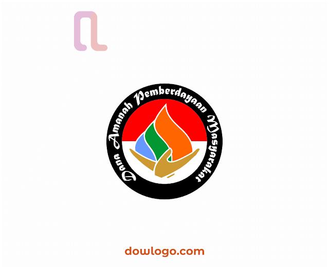 Logo Dana Amanah Pemberdayaan Masyarakat (DAPM) Vector Format CDR, PNG