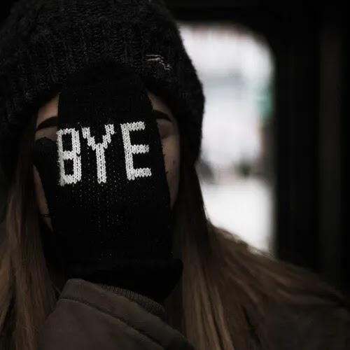 bye DP for girls