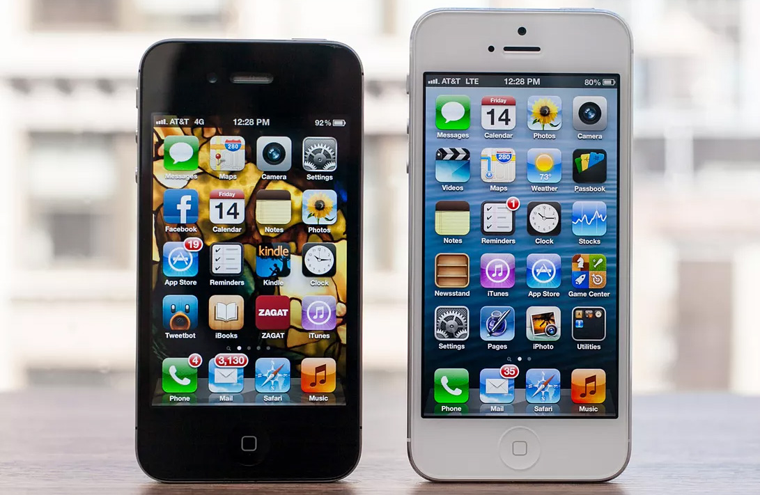 iPhone or iPad software to avoid issues with location, date, and time