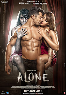 Alone 2015 Full Movie Download