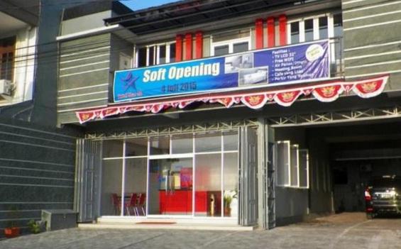 Hotel Star 88 Jogja Alamat Jalan Titibumi 3A Godean Km4 Sleman Yogyakarta Indonesia Fasilitas Sarapan Wi Fi Di Tempat Umum