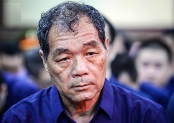 Giúp Phạm Công Danh gây thiệt hại 1.800 tỷ, ông Trầm Bê bị điều tra bổ sung