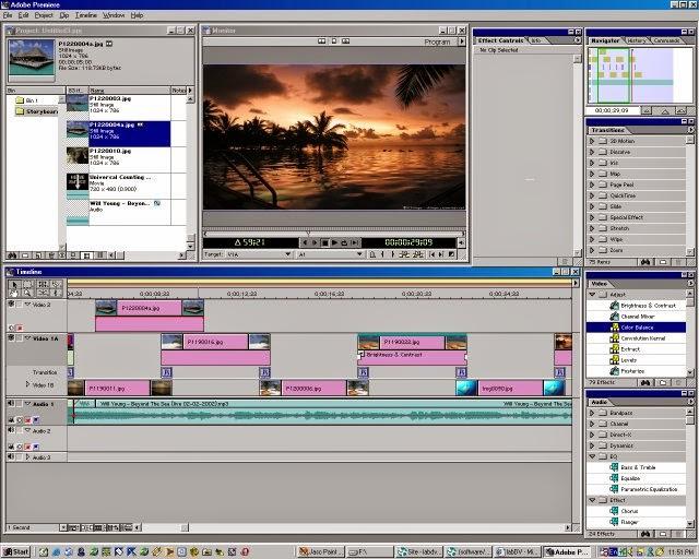 adobe premiere download windows 7 free