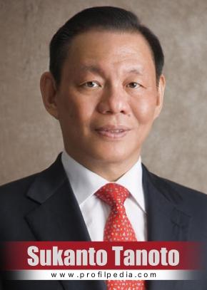 Profil dan Biografi Sukanto Tanoto Sosok Pengusaha Sukses Indonesia