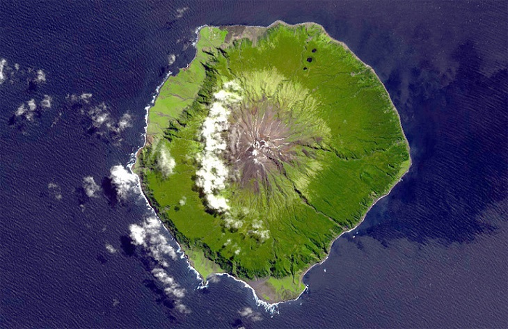 Inilah Tempat Paling Terpencil di Dunia, yang Benar-benar Tak Tersentuh Virus Corona
