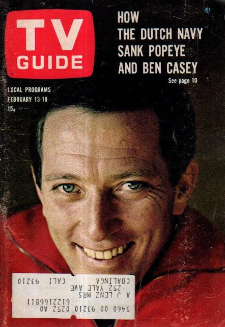 1965.02.13 - TV Guide