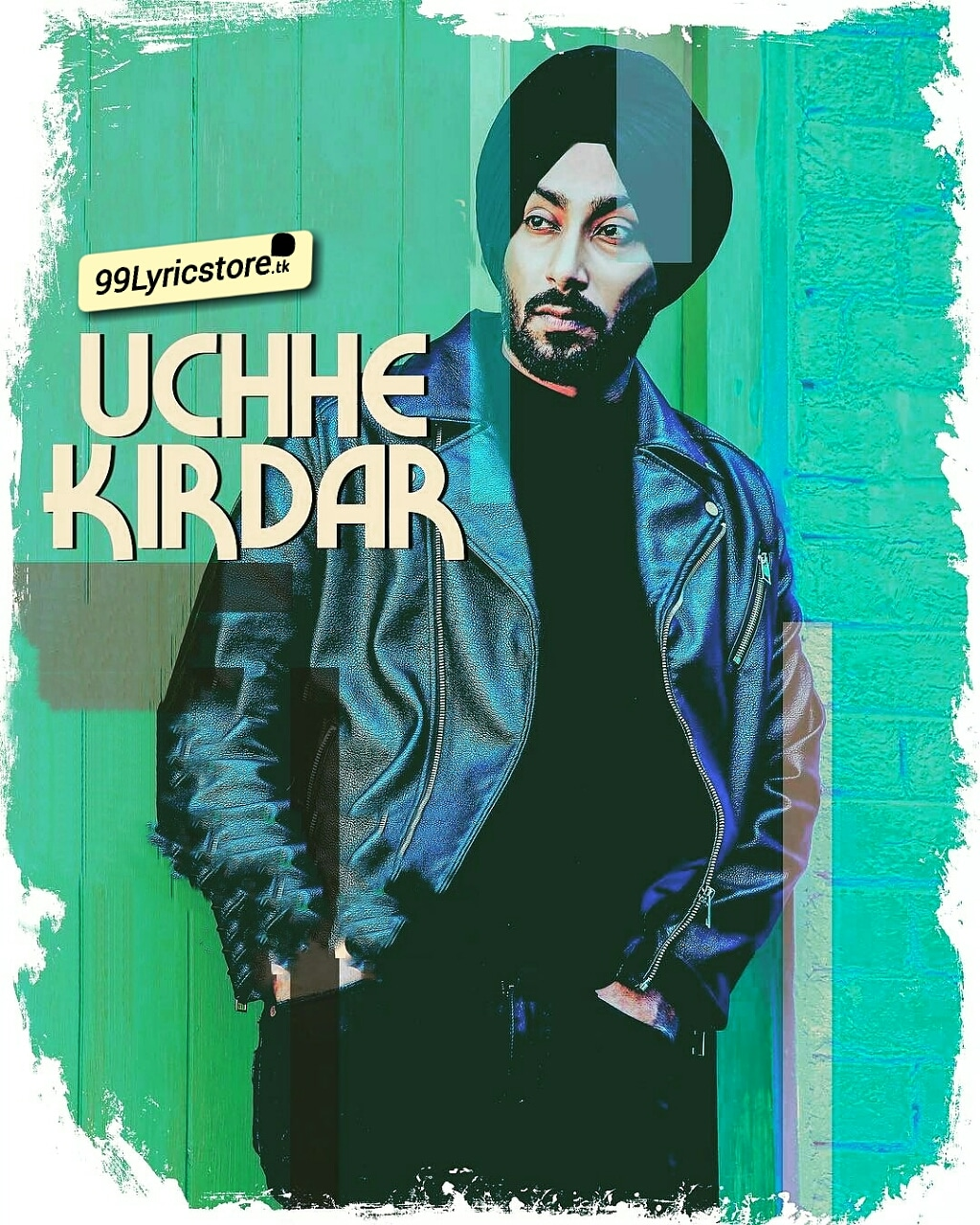 Uchhe Kirdar Punjabi Song Lyrics Sung by Gopi Waraich