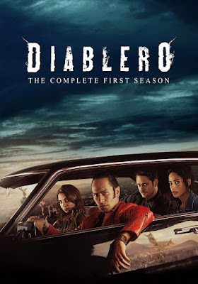 Diablero (TV Series) S01 Custom HD Latino 5.1