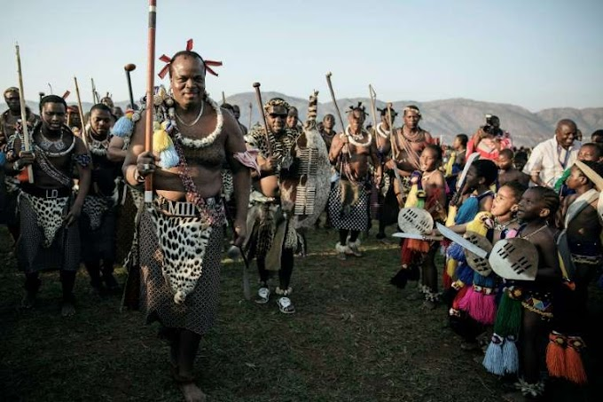 eSwatini says fake polygamy story 'insult' to king and country