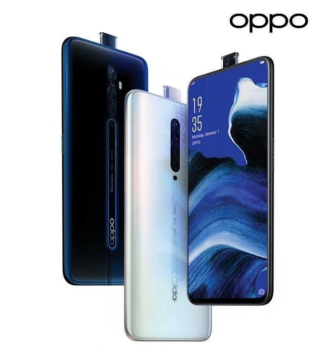 oppo dan ücretsiz Ekran Değişimi kampanyası