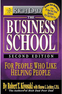 The Business School.