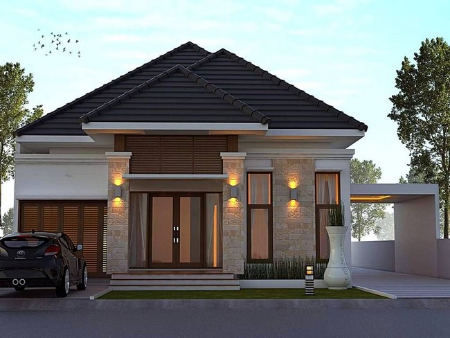 Insha Allah 5 Tahun Lagi Nak Buat Rumah dengan Kontraktor Rumah di Bangi by Nas Nuri Construction