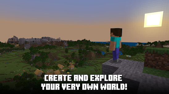 create your own world in this game