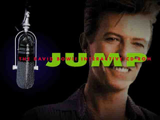 Jump: The David Bowie Interactive CD-ROM