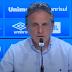 Paulo Luz deixa vice-presidência de Futebol do Grêmio