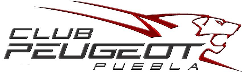 Club Peugeot Puebla