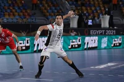 تعرف على ترتيب مصر في الدور الرئيسي لبطولة العالم لليد