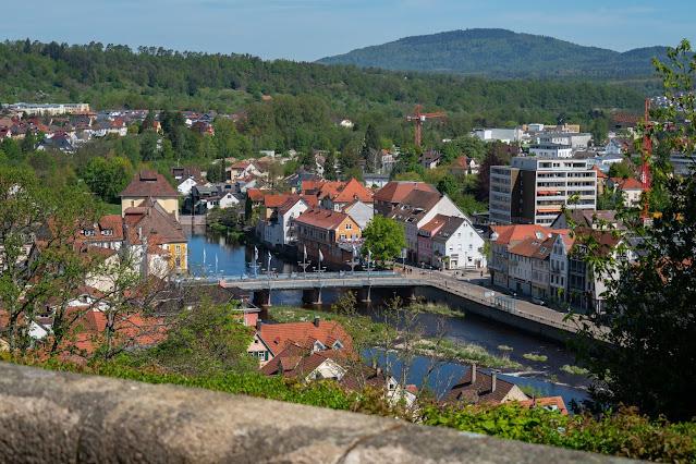 Premiumwanderweg Murgleiter | Etappe 1 von Gaggenau nach Gernsbach | Wandern nördlicher Schwarzwald 28