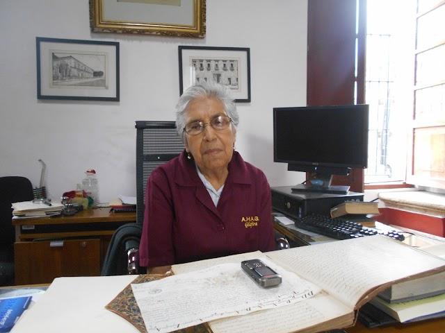Archivo Histórico de la Arquidiócesis de Guadalajara, una puerta al pasado