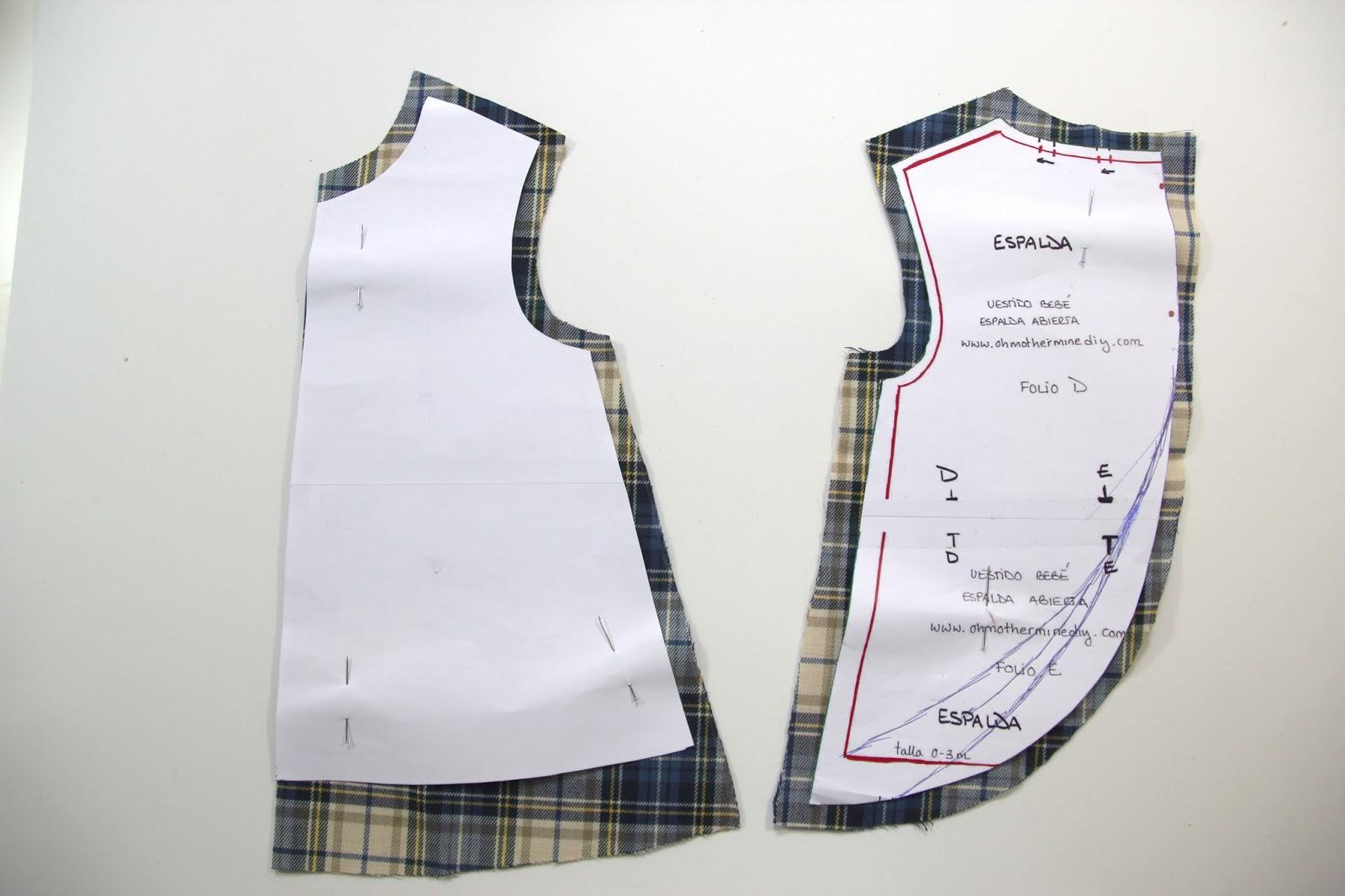 10 Trucos que debes saber para hacer tu propia ropa (PARTE 1)  74735ae991525