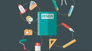 Keuntungan Menjadi Seorang Desain Grafis