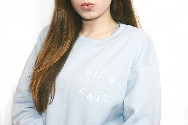 Katherine Penney Chic Blogger Haul Clothes Fashion Style Jumper